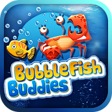 Bubblefish Buddies